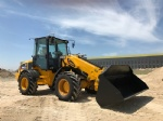 Heracles Telescopic loader ( H580T)